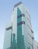Nidec Management Shanghai Corporationの写真です。