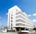 Nidec-Read Corporation (Head Office,Factory)の写真です。
