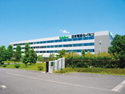 Nidec Seimitsu Corporation (Head Office Sales Div)の写真です。