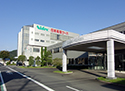 Nidec Servo Corporation (Head Office, Kiryu Technical Center)の写真です。