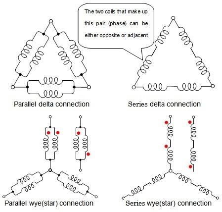 volume 9 | nidec corporation north star brushless generator wiring diagram