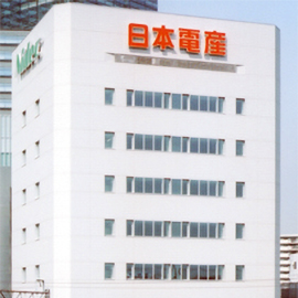 日本 電 産 株式 分割