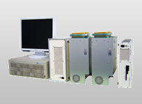 Printed circuit board inspection systems (Tester components)