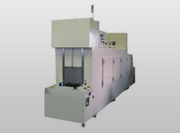 Coating & drying systems