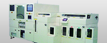 Printed circuit board inspection systems