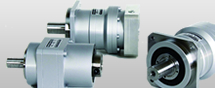 Speed reducers/drives, transmission equipment
